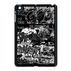 Graffiti Apple Ipad Mini Case (black) by ValentinaDesign