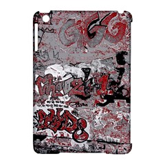 Graffiti Apple Ipad Mini Hardshell Case (compatible With Smart Cover) by ValentinaDesign