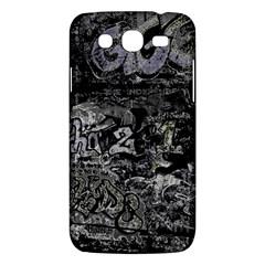 Graffiti Samsung Galaxy Mega 5 8 I9152 Hardshell Case  by ValentinaDesign