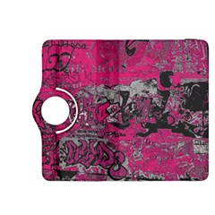 Graffiti Kindle Fire Hdx 8 9  Flip 360 Case by ValentinaDesign