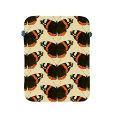 Butterfly Butterflies Insects Apple Ipad 2/3/4 Protective Soft Cases by Celenk