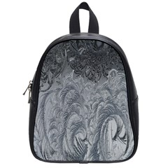 Abstract Art Decoration Design School Bag (small) by Celenk