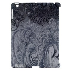 Abstract Art Decoration Design Apple Ipad 3/4 Hardshell Case (compatible With Smart Cover) by Celenk