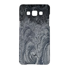 Abstract Art Decoration Design Samsung Galaxy A5 Hardshell Case  by Celenk