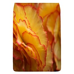 Flowers Leaves Leaf Floral Summer Flap Covers (s)  by Celenk