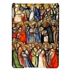 All Saints Christian Holy Faith Ipad Air Hardshell Cases by Celenk