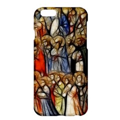 All Saints Christian Holy Faith Apple Iphone 6 Plus/6s Plus Hardshell Case by Celenk