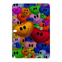 Heart Love Smile Smilie Samsung Galaxy Tab Pro 12 2 Hardshell Case by Celenk