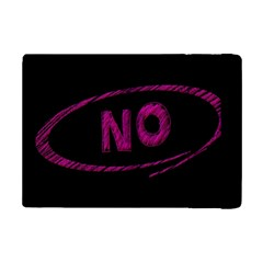 No Cancellation Rejection Ipad Mini 2 Flip Cases by Celenk