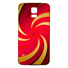 Tinker Color Share Many About Samsung Galaxy S5 Back Case (white) by Celenk