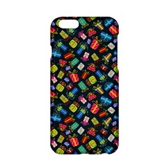 Christmas Pattern Apple Iphone 6/6s Hardshell Case by tarastyle