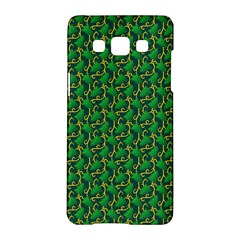 Christmas Pattern Samsung Galaxy A5 Hardshell Case  by tarastyle
