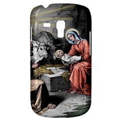The Birth Of Christ Galaxy S3 Mini by Valentinaart