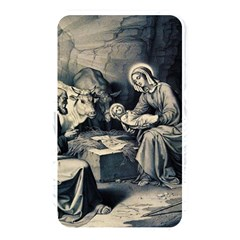 The Birth Of Christ Memory Card Reader by Valentinaart