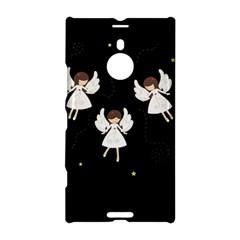 Christmas Angels  Nokia Lumia 1520 by Valentinaart
