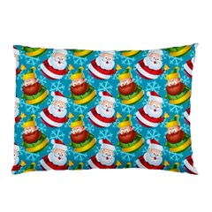 Christmas Pattern Pillow Case by tarastyle