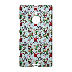 Christmas Pattern Nokia Lumia 1520 by tarastyle