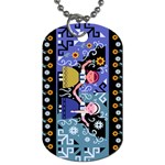 Sisters Dog Tag (Two-sided)