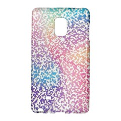 Festive Color Galaxy Note Edge by Colorfulart23