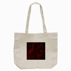 Abstract Fantasy Color Colorful Tote Bag (cream) by Celenk