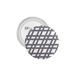 Grid Pattern Seamless Monochrome 1 75  Buttons by Celenk