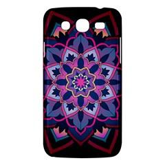Mandala Circular Pattern Samsung Galaxy Mega 5 8 I9152 Hardshell Case  by Celenk