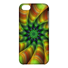 Vision Wallpaper Decoration Apple Iphone 5c Hardshell Case by Celenk