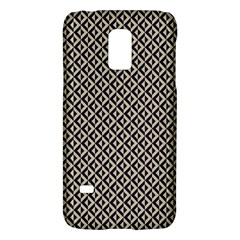Native American Pattern 2 Galaxy S5 Mini by Cveti