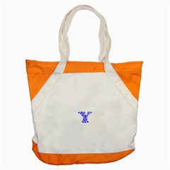 Heyyou Accent Tote Bag by Hanger