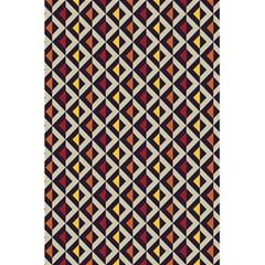 Native American Pattern 5 5 5  X 8 5  Notebooks by Cveti