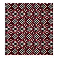 Native American 10 Shower Curtain 66  X 72  (large)  by Cveti