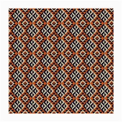 Native American Pattern 11 Medium Glasses Cloth by Cveti