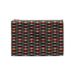 Native American 13 Cosmetic Bag (medium)  by Cveti