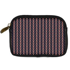 Native American Pattern 20 Digital Camera Cases by Cveti