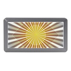 Abstract Art Modern Abstract Memory Card Reader (mini) by Celenk