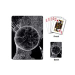 Space Universe Earth Rocket Playing Cards (Mini)