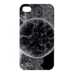 Space Universe Earth Rocket Apple iPhone 4/4S Hardshell Case