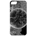 Space Universe Earth Rocket Apple iPhone 5 Classic Hardshell Case