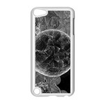 Space Universe Earth Rocket Apple iPod Touch 5 Case (White)