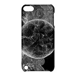 Space Universe Earth Rocket Apple iPod Touch 5 Hardshell Case with Stand