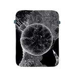 Space Universe Earth Rocket Apple iPad 2/3/4 Protective Soft Cases