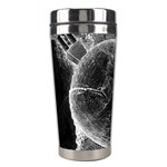 Space Universe Earth Rocket Stainless Steel Travel Tumblers