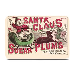 Vintage Santa Claus  Plate Mats by Valentinaart