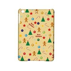 Christmas Pattern Ipad Mini 2 Hardshell Cases by Valentinaart