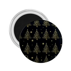 Christmas Tree   Pattern 2 25  Magnets by Valentinaart