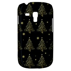 Christmas Tree   Pattern Galaxy S3 Mini by Valentinaart