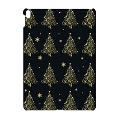 Christmas Tree   Pattern Apple Ipad Pro 10 5   Hardshell Case by Valentinaart