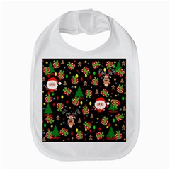 Santa And Rudolph Pattern Amazon Fire Phone by Valentinaart