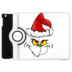 Grinch Apple Ipad Mini Flip 360 Case by Valentinaart