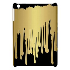 Drip Cold Apple Ipad Mini Hardshell Case by 8fugoso